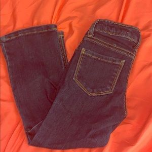 Toddler Girls Bootcut Jeans! Never Worn!